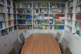 领创学校会议室