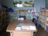 济南领创教育培训学校阅览室